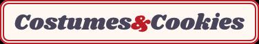 Costumes&Cookies logo
