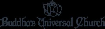 Buddha's Universal Church logo