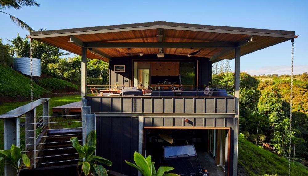 LifeEdited's newest home brings off-grid luxury to Maui