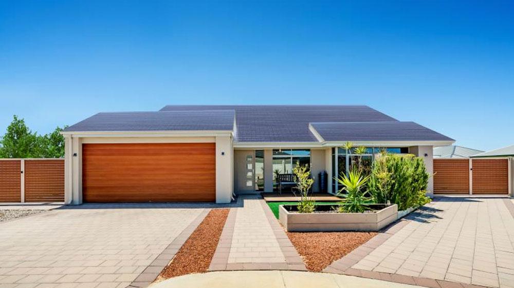 Sunflare Develops Prototype For New Residential Solar Shingles