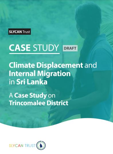 Climate Displacement and Internal Migration in Sri Lanka