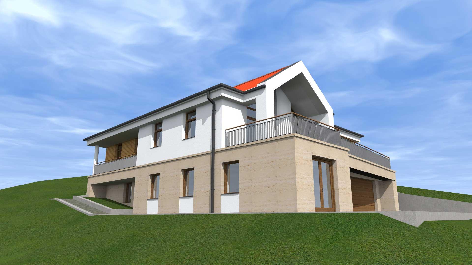 Balaton építész