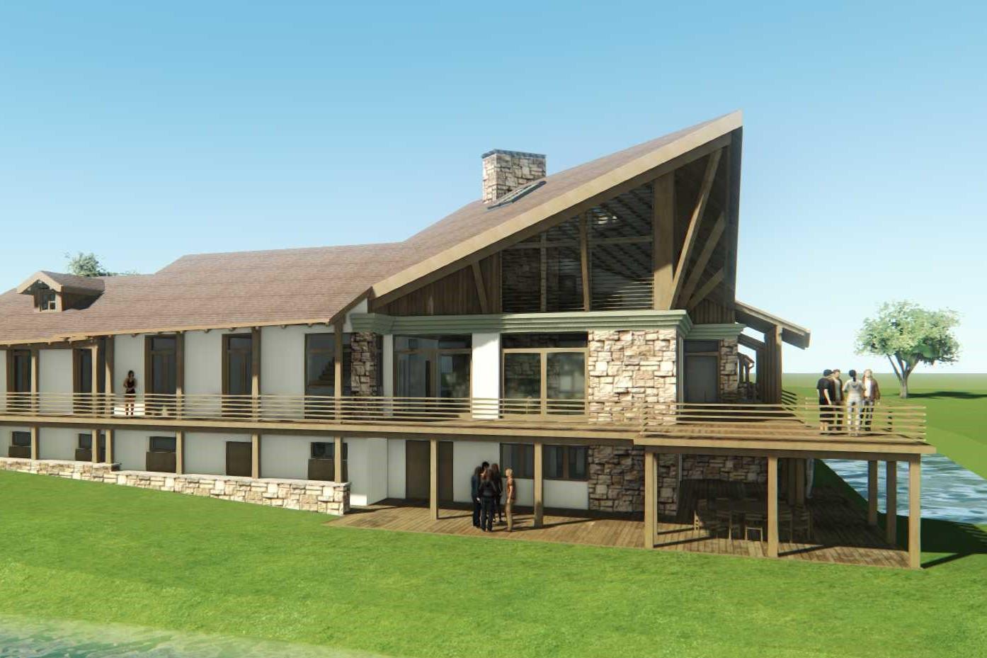 Prémium ház tervezés