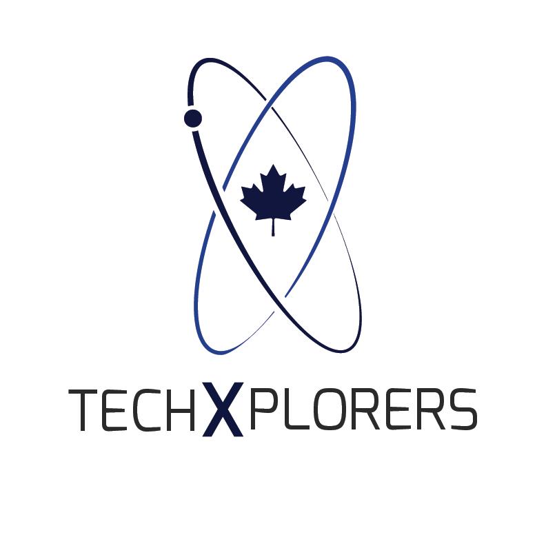 TechXplorers Logo