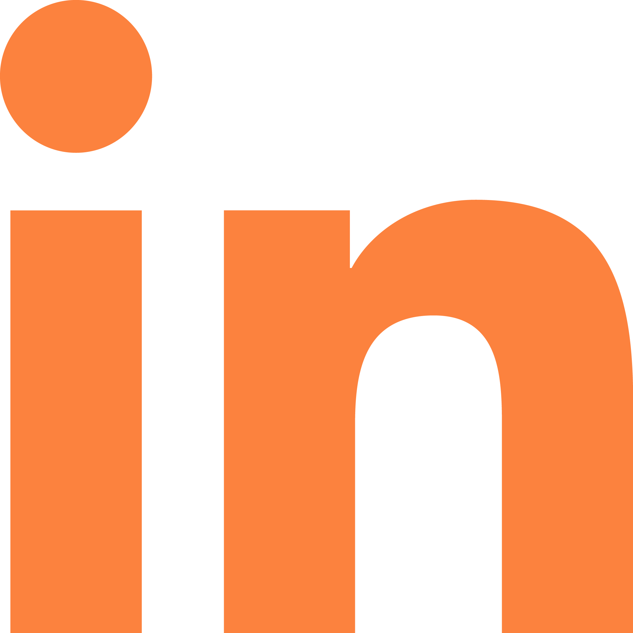 LinkedIn Pictogram