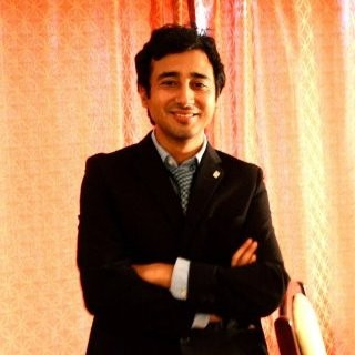 Arun Budhathoki