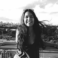 Maria Nazareth Araújo