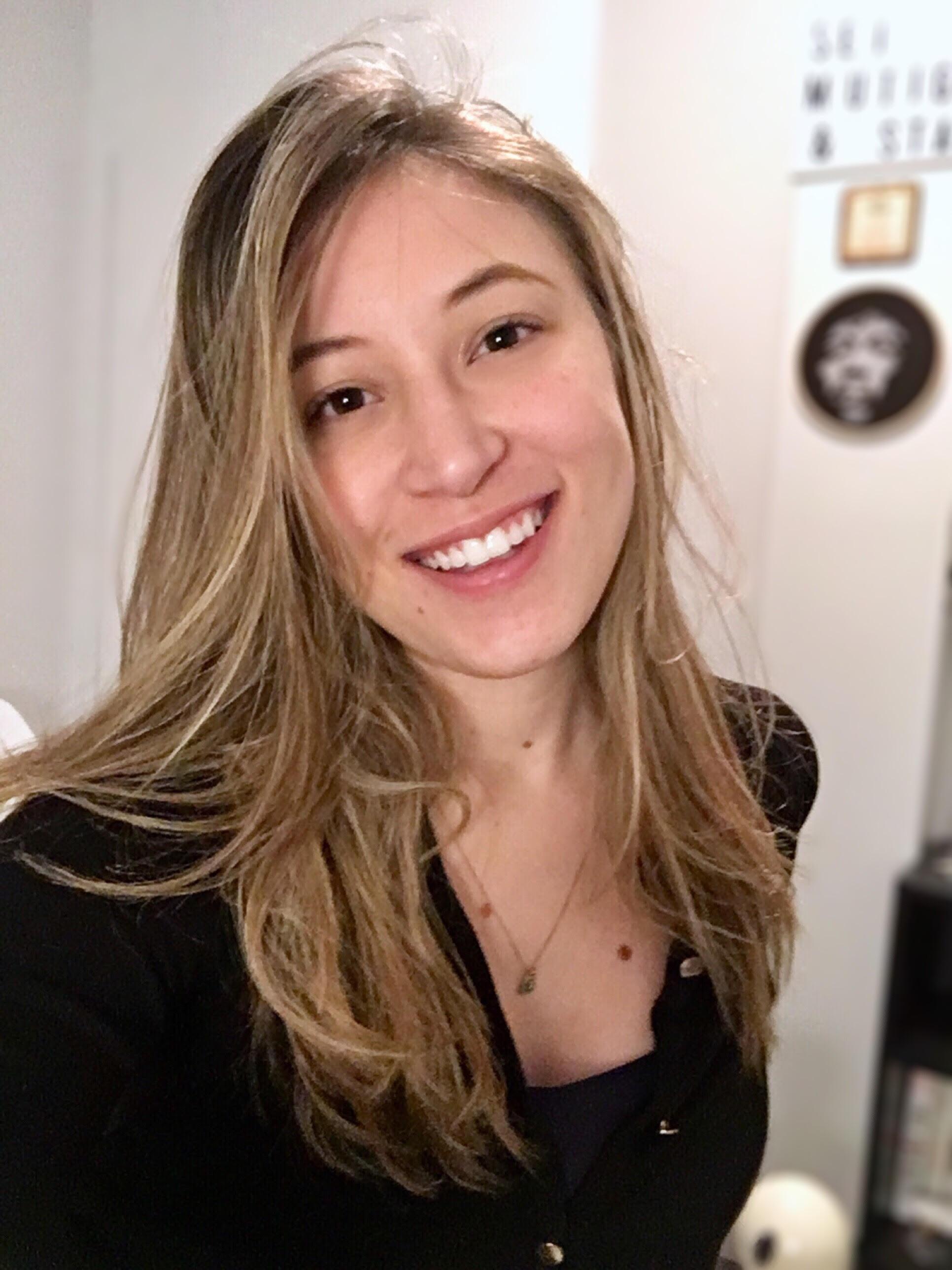 Luiza Lima