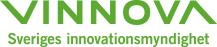 Vinnova logo