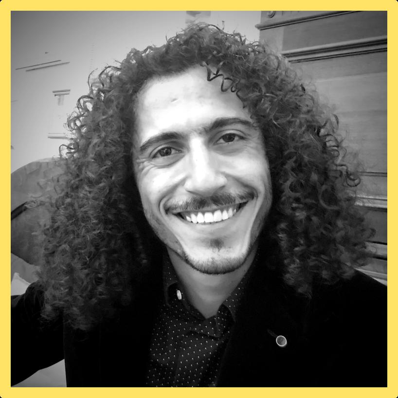 """Omar Khir Alaman – """"Die Jugendlichen sind die große Hoffnung"""""""