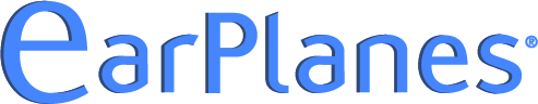 EarPlanes Logo
