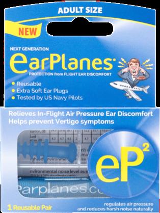 EP2 Regular packaging