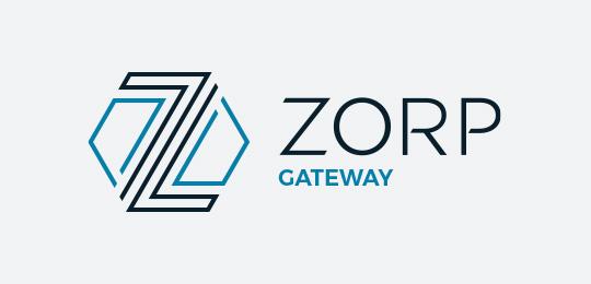 zorp gateway