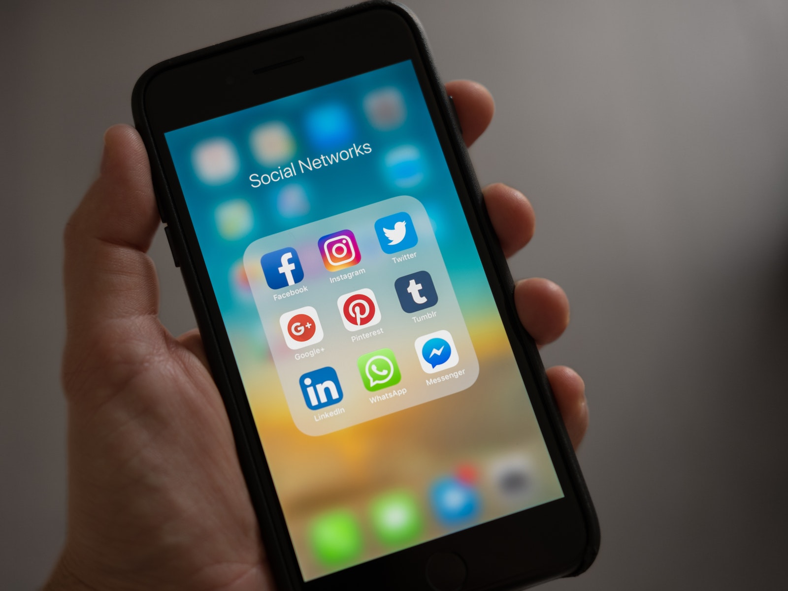 Your top three social media questions answered