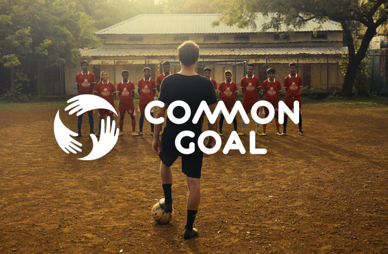 How Common Goal creates opportunities for change