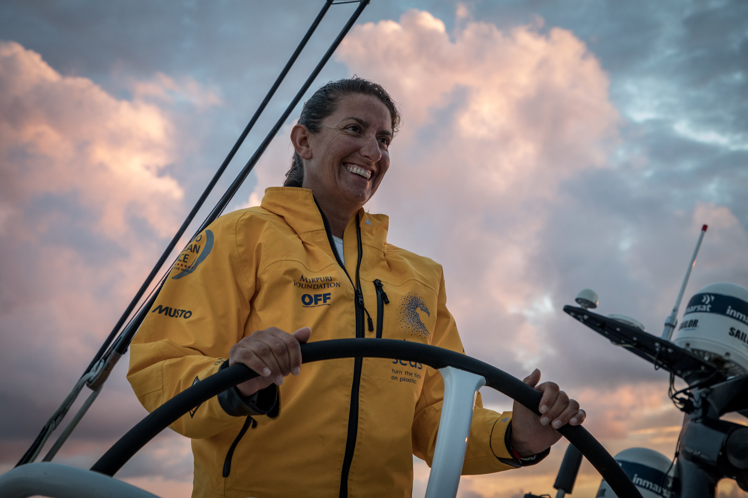 Gender Diversity in Sailing