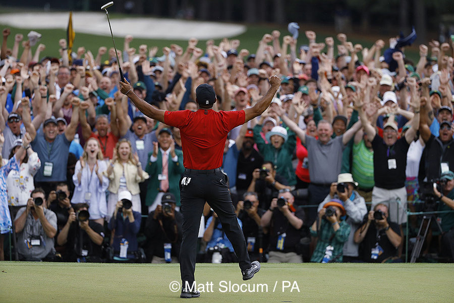 The Masters – 10 things you didn't know about the world's most exclusive golf tournament