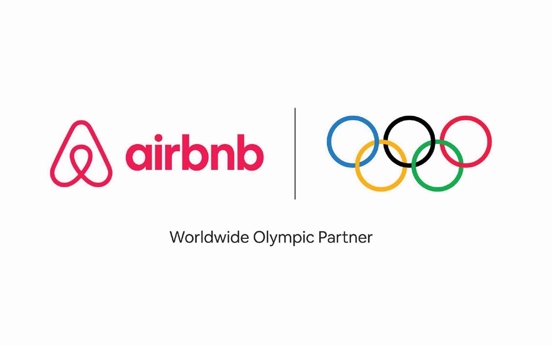 Airbnb: perfect bed partners with the IOC?