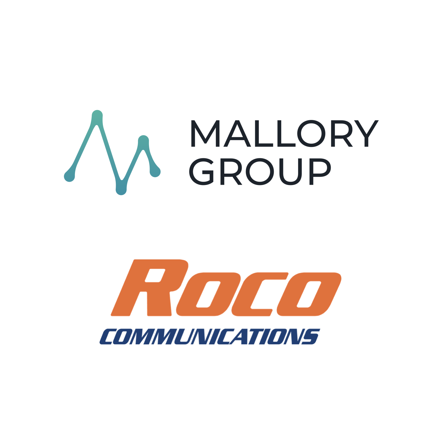 Rob Pope, Mallory Group, Roco Communications