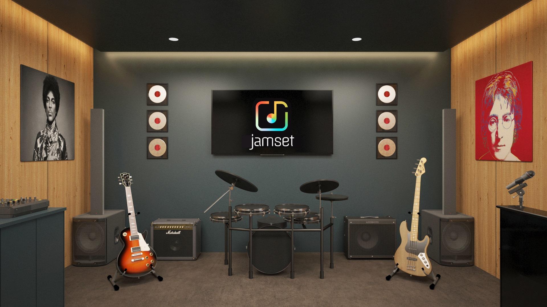 jamset studio