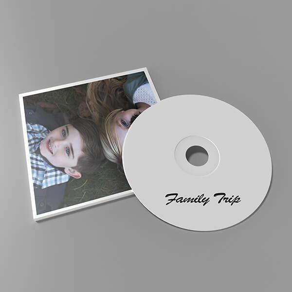 Movie Files
