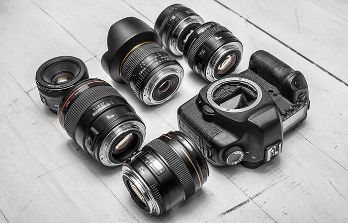 Camera Accesories