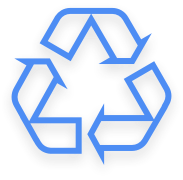 Electronics Recycling Icon