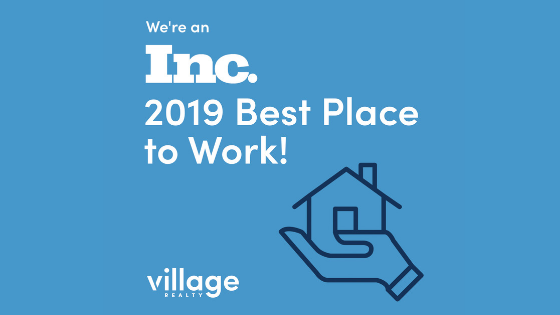 We're an Inc. Magazine Best Place to Work!