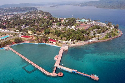 Port Blair, Budget Destination in Andaman