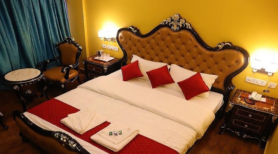 Royal Excutive Rooms in NK Grand Days, Port Blair