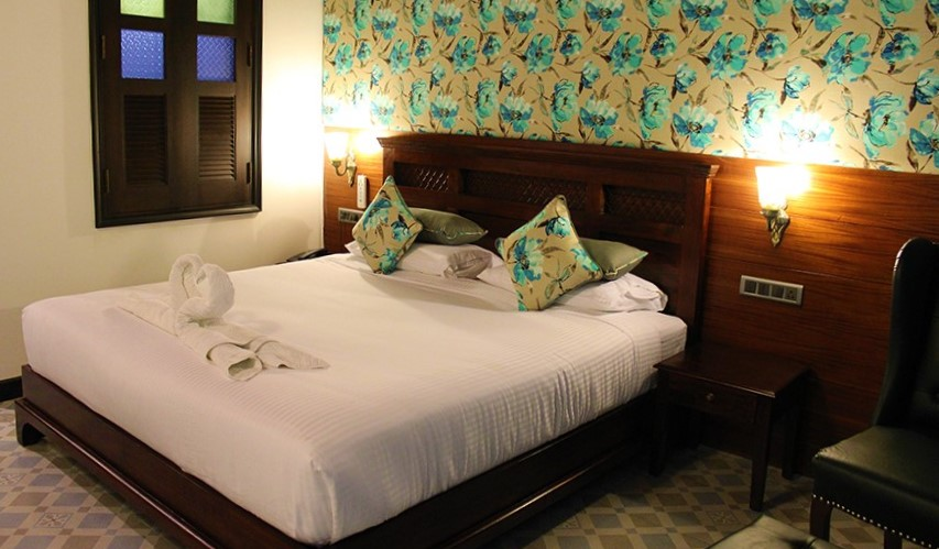 Casa Air Room in Summer Sand Beach Resort