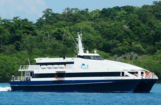 Port Blair to Neil Island Ferry and Cruise