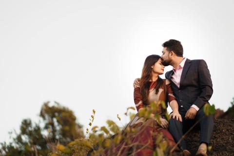 Honeymoon Dynasty - 5 Nights and 6 Days Honeymoon Tour Package
