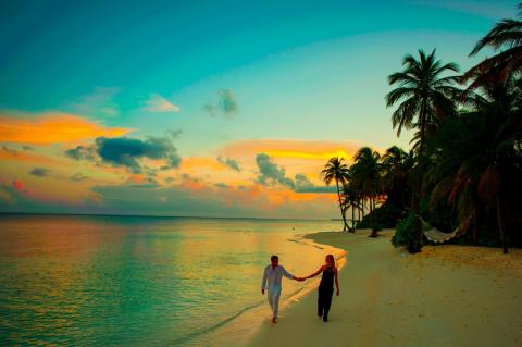 Exquisite Andamans - 3 Nights and 4 Days Honeymoon Tour Package