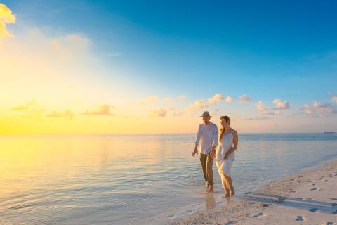 Loveable Andamans - 3 Nights and 4 Days Honeymoon Tour Package