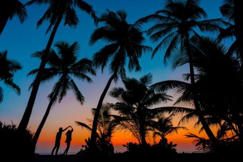 Romantic Escape - 4 Nights and 5 Days Honeymoon Tour Package