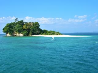 Jolly Buoy Island, Andaman and Nicobar