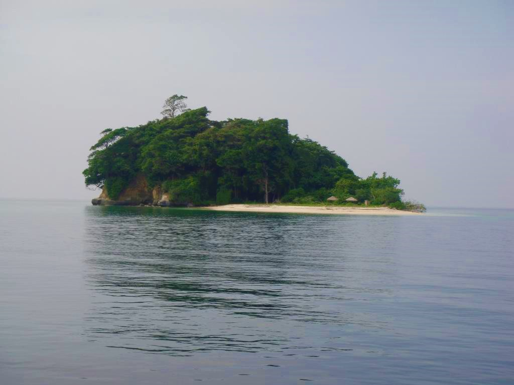 Jolly Buoy Island