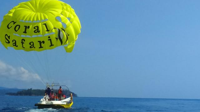 Jolly Buoy Island, Andaman and Nicobar
