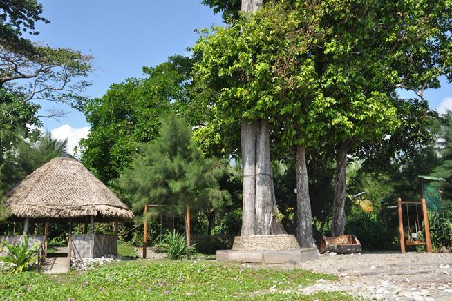 Rangat in Andaman Islands