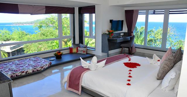 Sinclairs Hotel in Port Blair