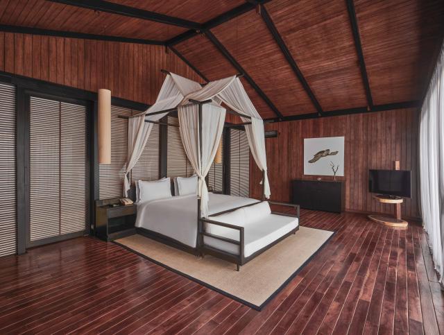 Taj Exotica Room