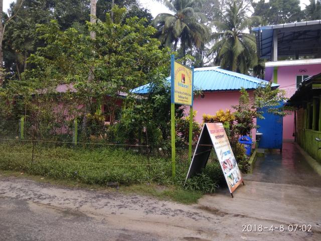 Dreamland Resort near Radhanagar beach