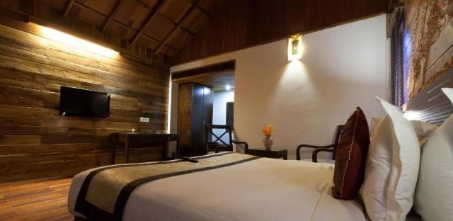 TSG Blue Resort near Radhanagar Beach