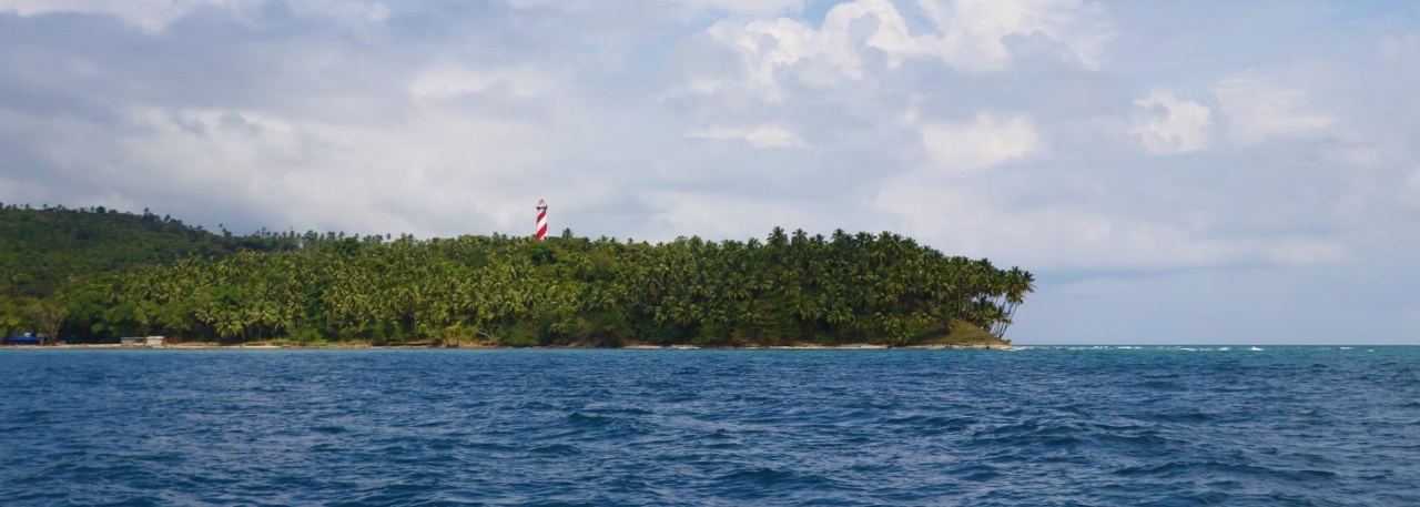 North Bay Island, Andaman