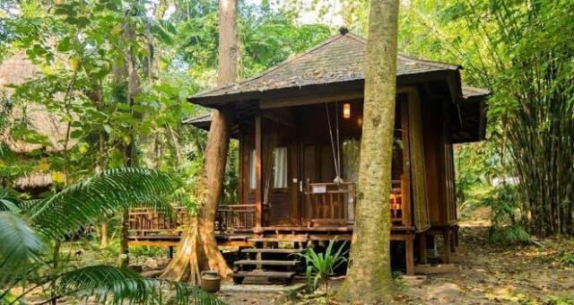 Barefoot Resort Havelock