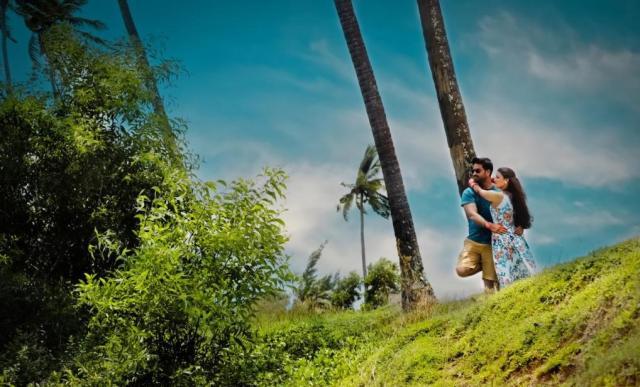 Honeymoon Photography in Andaman