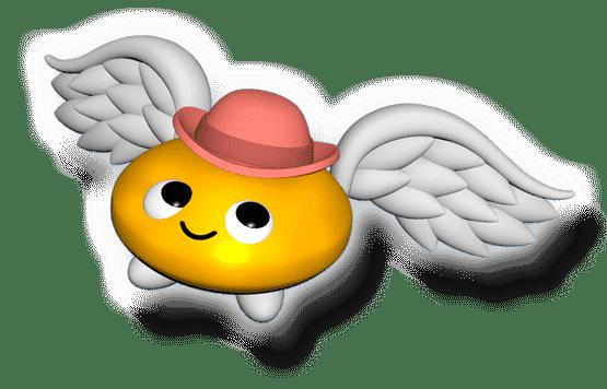 Aji character image