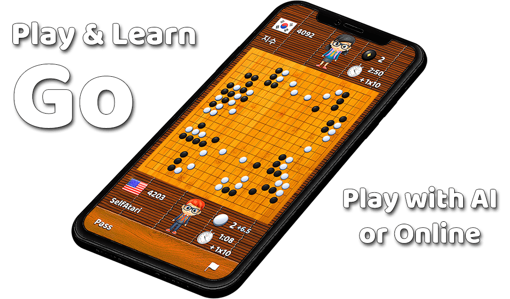 Play Go Online Mobile