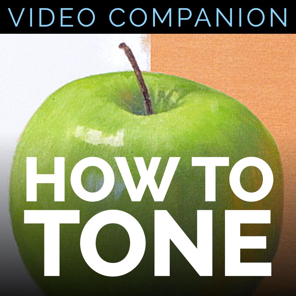 Video Companion - 8 Tips Portrait